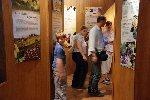Canelli Visita al Museo 3