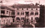 palazzo municipale nel 1919