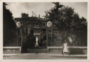 Canelli palazzo Municipale 1931