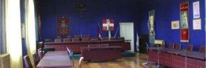Sala del Conbsiglio